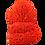 Rose Bear L Rood personaliseerbaar