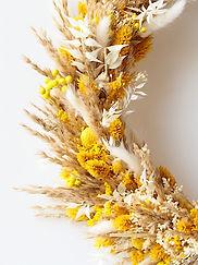 FlowerHoop_SunnysideUp_by BloomsnBlossom