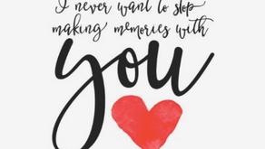 Valentijn ♡ Op zoek naar inspiratie voor je valentijnkaartje, hier zijn 15 valentijn quotes