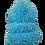 Rose Bear L Baby Blue personaliseerbaar