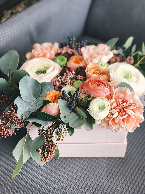 Flowerbox Mixed