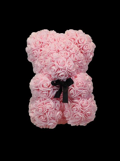 Rose Bear S Pale Pink personaliseerbaar