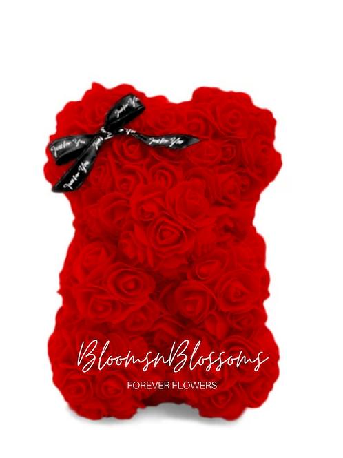 Rose Bear S Rood