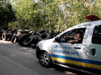 «Муніципальна варта» піклується про екологічну безпеку громадян міста