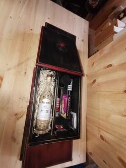 Oppbevarings kasse