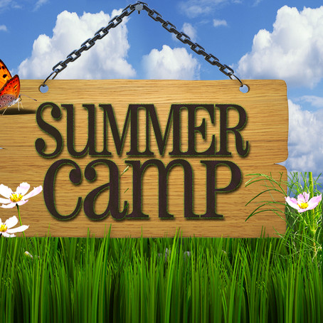 Sleep away Camp - Is your child ready?