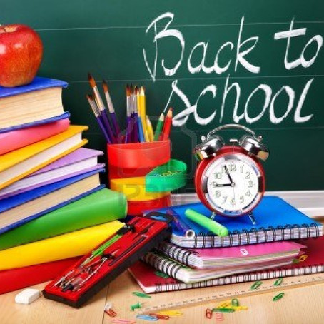 Back to School:                            Getting Sleep Back on Track