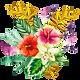 Floral Arrangement in Hawaii Website Designers