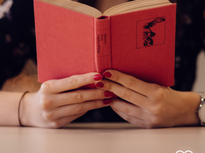 Libroterapia, ovvero l'arte di curarsi con i libri