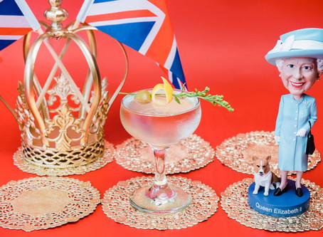 This Week: Embassy Chef Challenge, Royal Wedding PUB, MarketSW