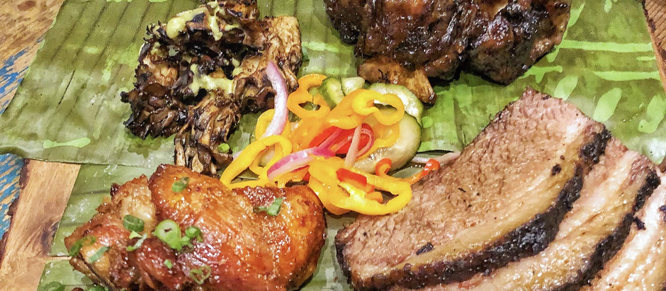 This Week: Caribbean Smokehouse, Mardi Gras, After Hours Museum-ing