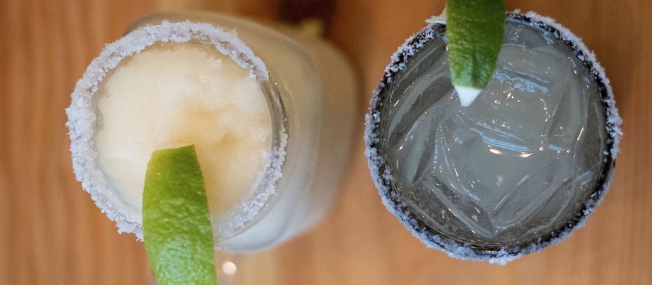 Where to Celebrate National Margarita Day