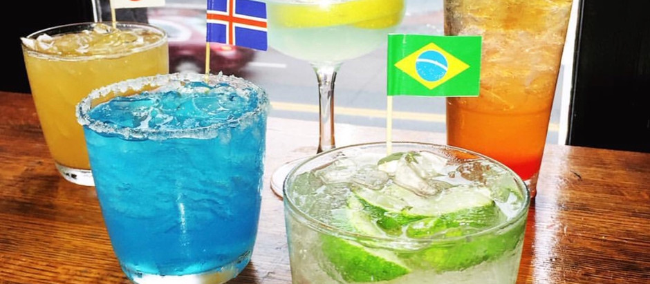 Where to Watch the World Cup in DC