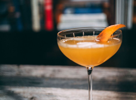 This Week: Dine at America Eats Tavern, National Tequila Day, Fridays at Freer|Sackler
