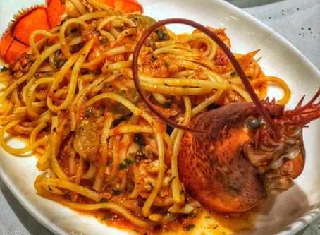 Italian Dining Downtown