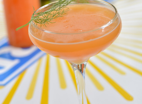This Week: Milk Bar Specialty Items, Summertime Cocktails, Wine Social, Rose All Day.