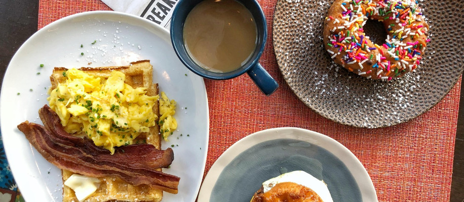 This Week: Breakfast at B Too, Free Coffee at Gregorys Coffee, 7th Annual Winternational