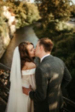 Vestuvių fotografja