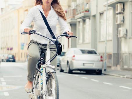 E-bikes for Employees - Hervey Bay Accountants