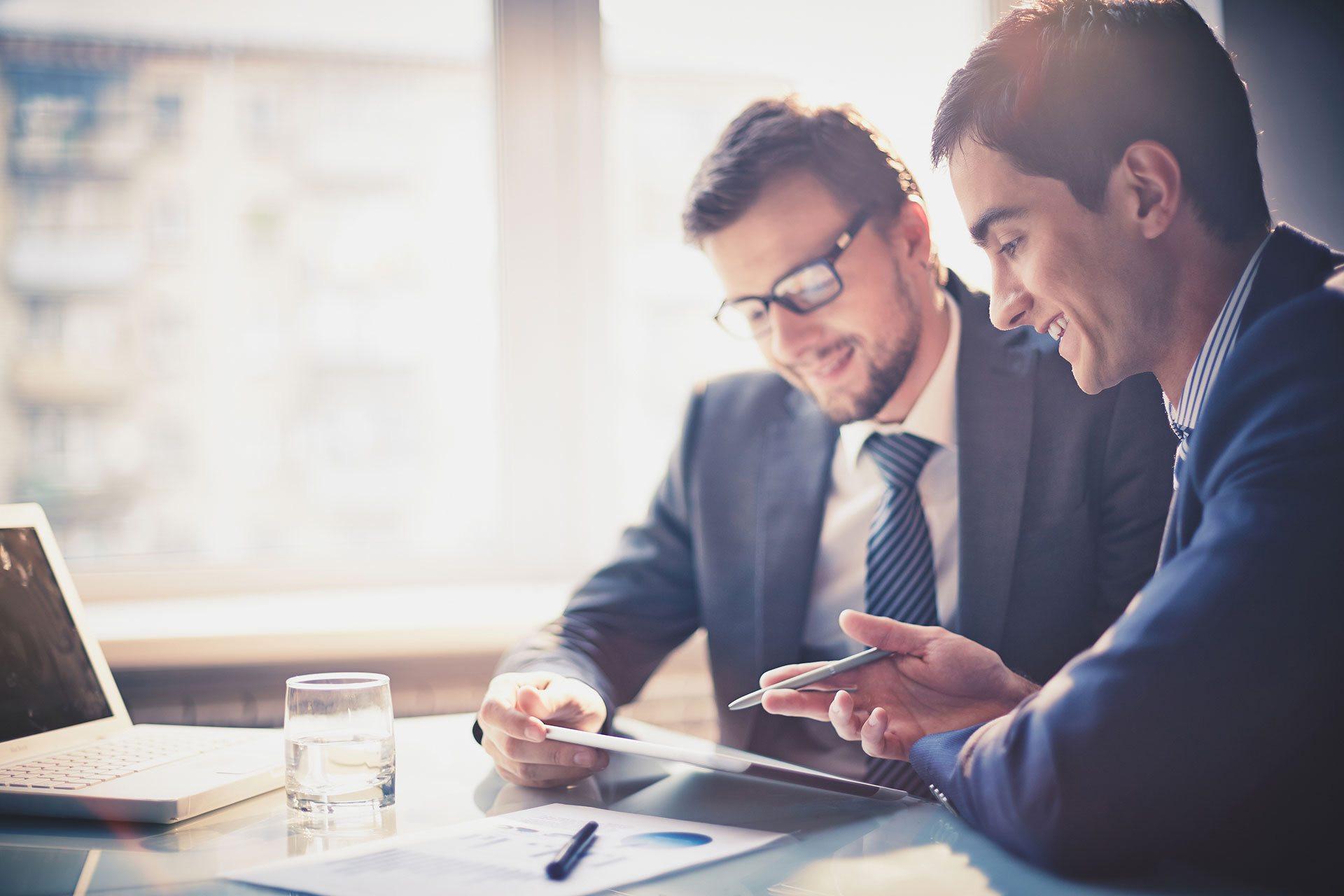 Marketing & Management Consultations
