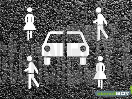 Parkplatz Carsharing