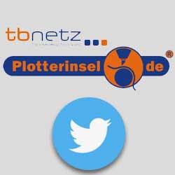 Twitter PlotterInsel