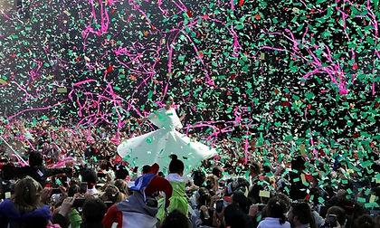 Vanessa Florey - le carnaval de tous les