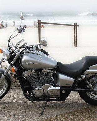 playa de motos