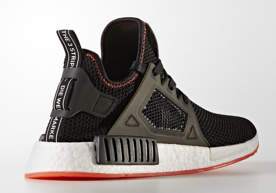 Kinetics Rakuten Global Market: adidas NMD XR1 (RUNNING
