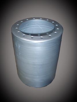 Cylindre retreint