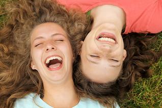 La risa y el humor, el mejor antídoto para todos los males