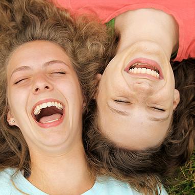 Glück ist kein Zufall, sondern eine Frage der Wahrnehmung