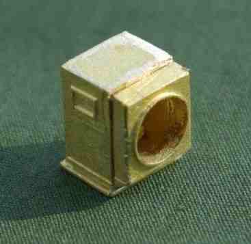 LBS-27D&RGW large box electric headlight ca 1920s