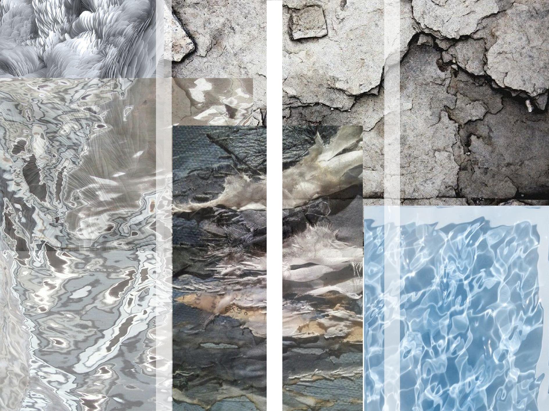 Collage Inhoud materialenboek