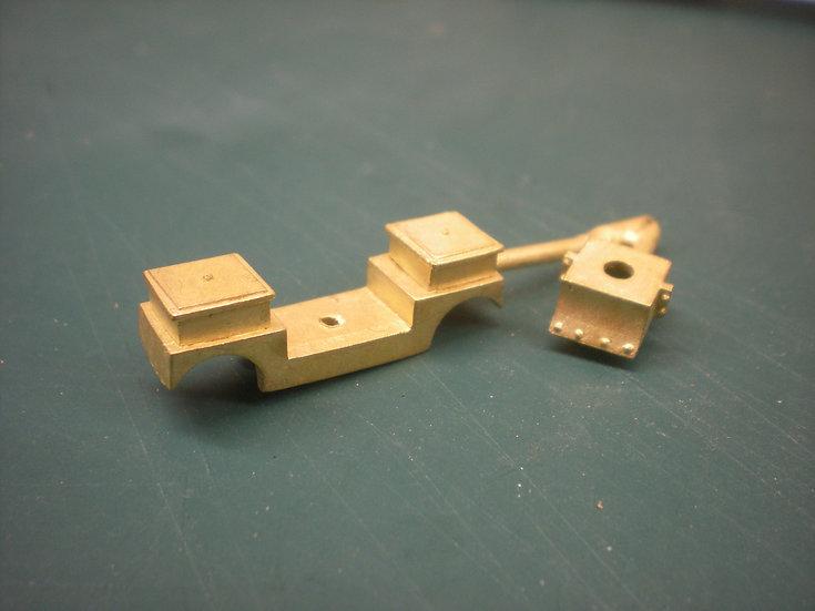 LBS-8Cooke/Baldwing/Grant Cylinder saddle valve c