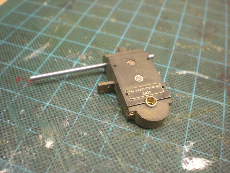 BB-48R Black Beauty 48:1 -Ready to install