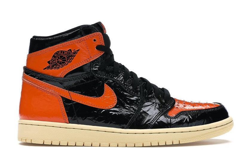 Jordan 1 SBB 3.0 (Size 10)