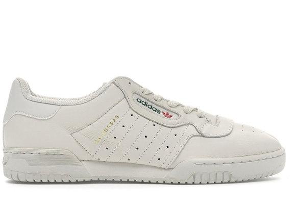 Yeezy Calabasas core white (Size 9)