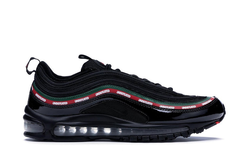 AirMax 97 Undefeated (Size 7)
