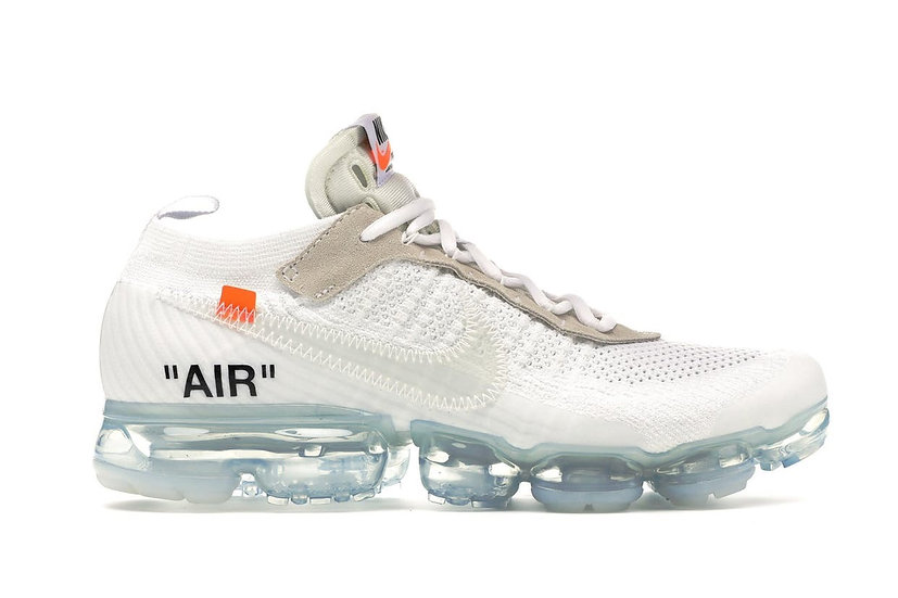 Vapormax Off-White (Size 8.5)