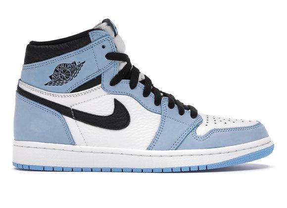 Jordan 1 University blue (Size 13)