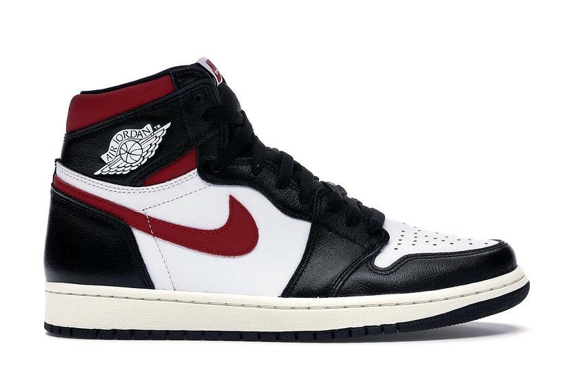 Jordan 1 Gym Red (Size 10)