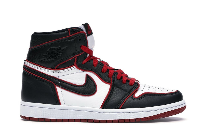 Jordan 1 Bloodline (Size 10.5)