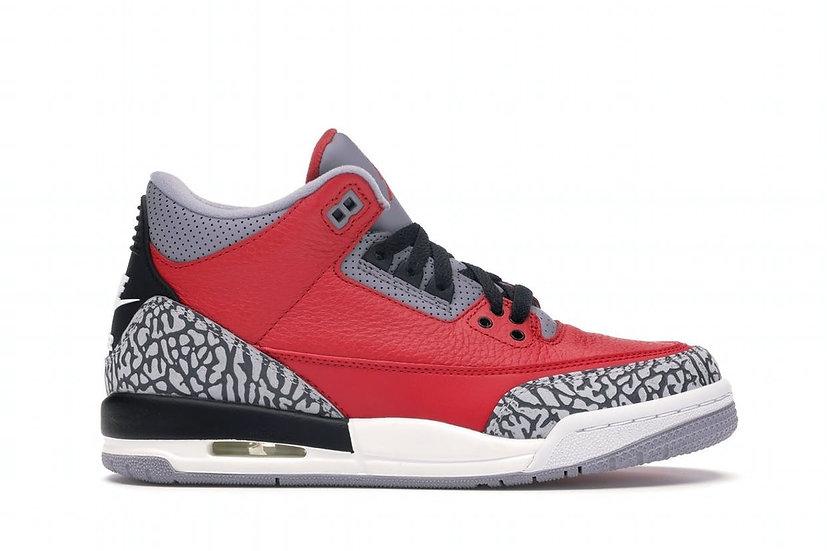 Jordan 3 Unite (Size 4)
