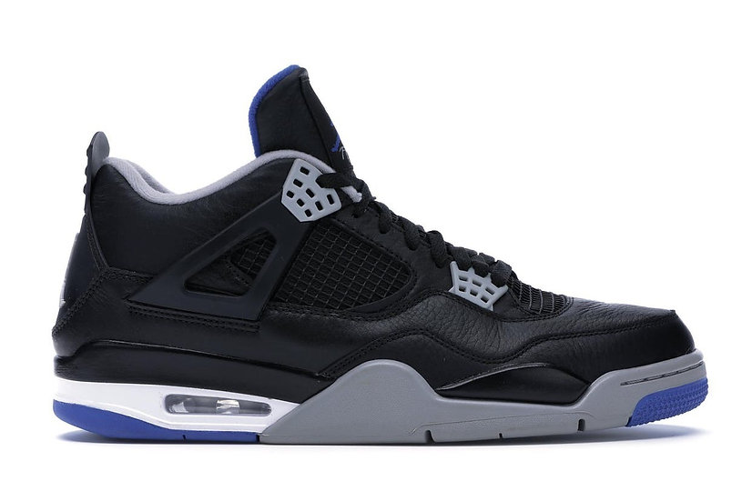 Jordan 4 Motorsport Alternate (Size 11.5)