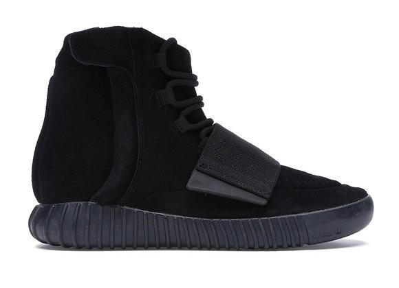 Yeezy 750 Triple Black (Size 10)