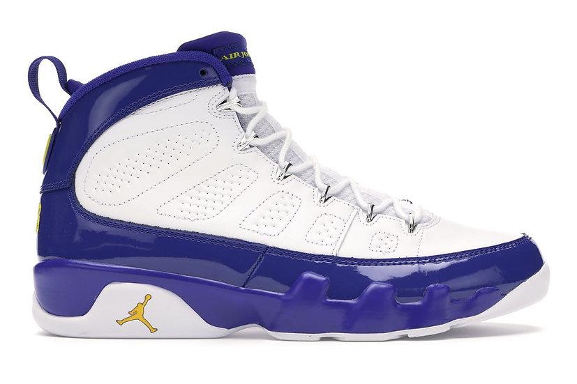 Jordan 9 Kobe PE (Size 12)