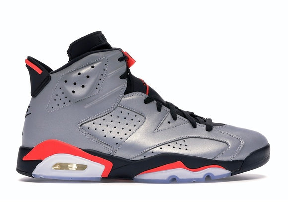 Jordan 6 Reflective (Size 10.5)