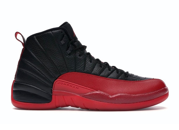 Jordan 12 Flu Game (Size 12)