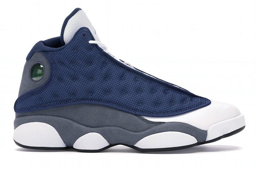 Jordan 13 Flint (Size 7.5)